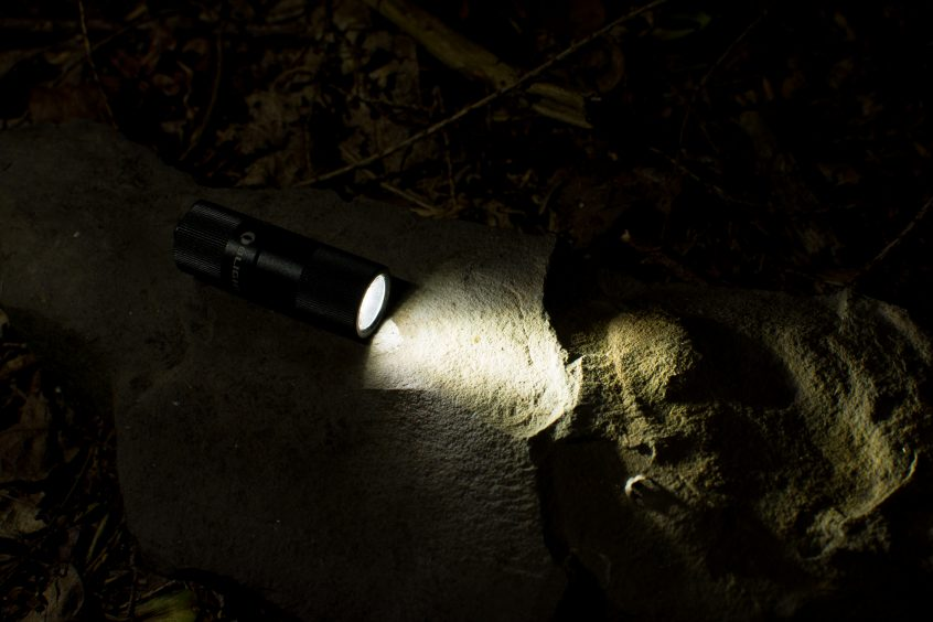 led torch review
