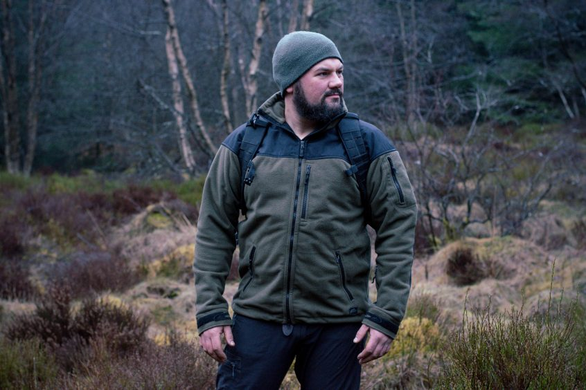 helikon tex fleece review
