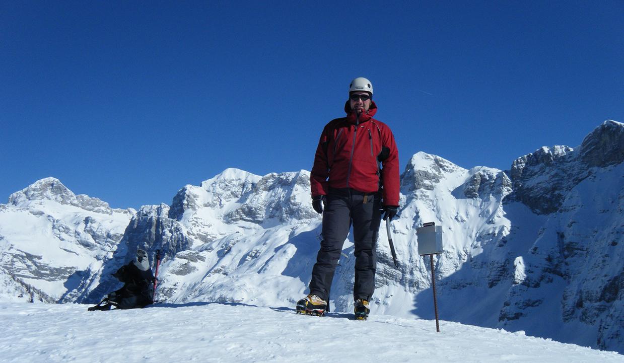 richard prideaux mountain