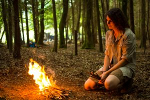 bushcraft training uk