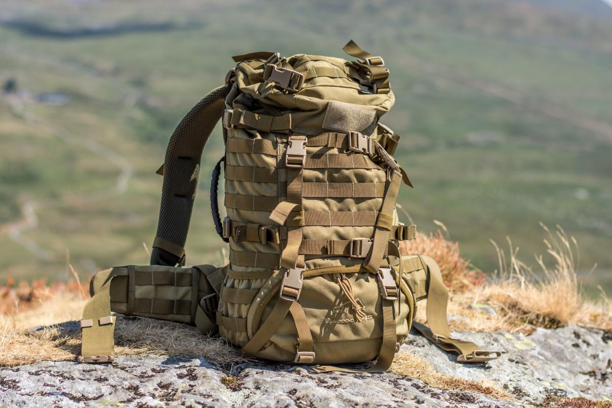 wisport rucksack review uk